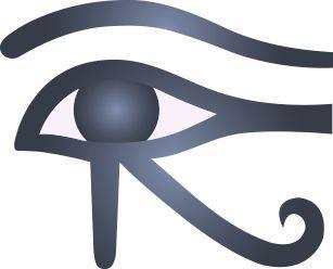 The Eye of Horus ***