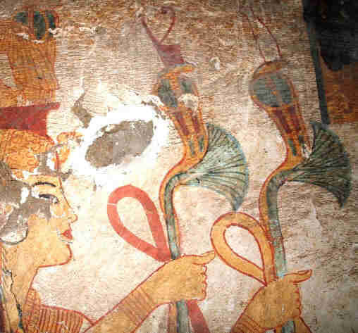 Image result for Wepset protector serpent goddess