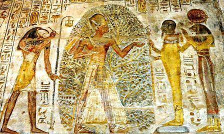 Tefnut Ancient Egypt: