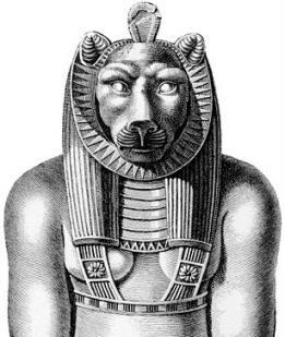 Egyptian Cat Goddesses